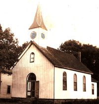 Our Lady Star of the Sea Church