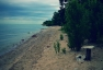 Our beach - Pelee