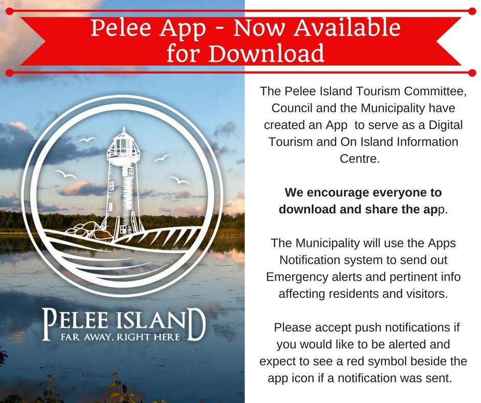 Pelee Island | Pelee is one of Canada's best kept secrets!