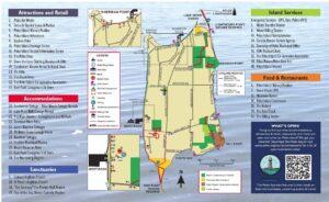 Pelee Island 2021 Borchure